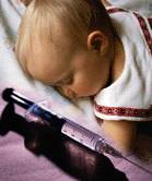 Stomach Bug Vaccine for Infants Protects Entire Community: CDC