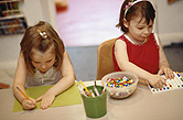 Stuttering May Not Cause Emotional Woes in Preschoolers: Study