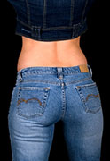 Buttocks-Enhancing Procedures Please Patients, Small Study Finds
