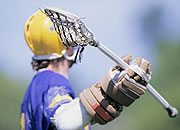 Young Athletes' Concussions Often Unreported: Report