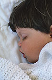 Brain Connections Strengthen As Kids Sleep, Study Suggests