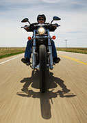 Drivers Often Unaware of Motorcycles, Raising Crash Risk: Study