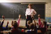 Kids With ADHD May Benefit From 'Brain Wave' Training in School: Study