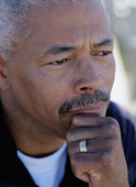 Watchful Waiting May Not Be Best for Black Men With Prostate Cancer