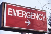 More Kids Using ERs for Medical Care, Researchers Say