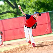 Repetitive Pitching May Cause Teens Serious Shoulder Problems