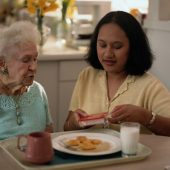 Infection Rates in Nursing Homes on the Rise: Study