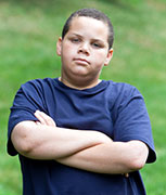 Obese Kids May Show Early Signs of Heart Trouble