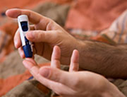 Midlife Diabetes Linked to Memory Problems Later
