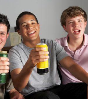 Liver diseae in teens